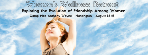 Women's Wellness Retreat