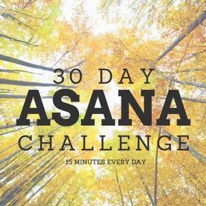 asana challenge